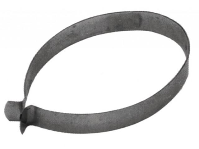 Clip oval para el bajo del pantalón